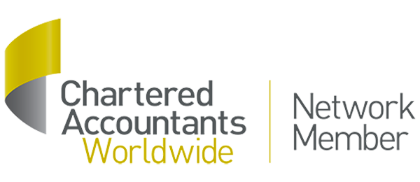 Chartered Accountants Worldwide - Network Member logo